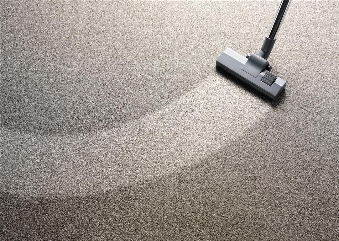 Jacksonville NC Carpet Clean vs Dirty 2