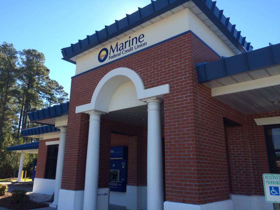 Marine Federal Credit Union 3