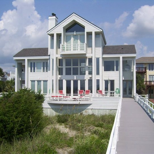 Emerald Isle Clean House