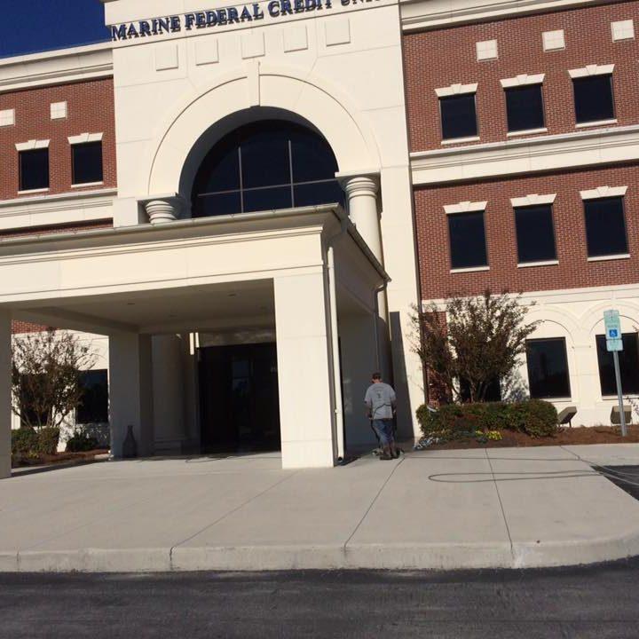 Jacksonville Marine Federal Credit Union